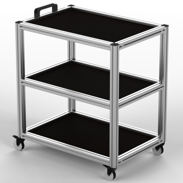 Factory Solutions Trolley