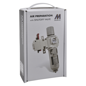 MAFR302 air preparation box set
