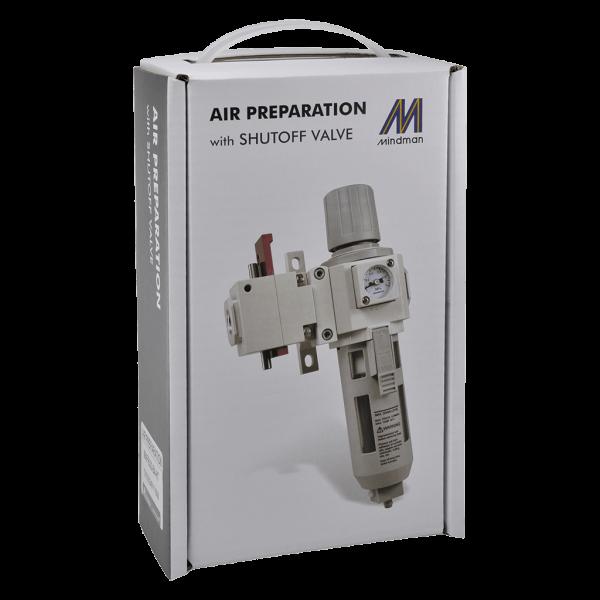 MAFR302 air preparation box set