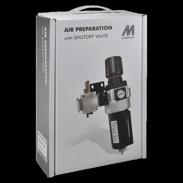 MAFR401 air preparation box set