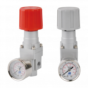 MAHR200 Air Preparation Unit-Pressure Regulator