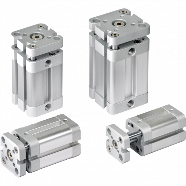 Compact Cylinders photo