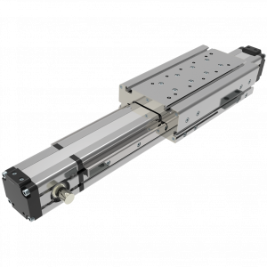 Belt Driven Linear Actuators