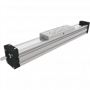 Ballscrew Driven Linear Actuators